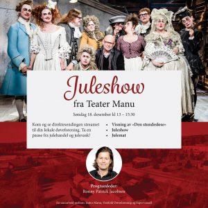 juleshow-18-desember-2016