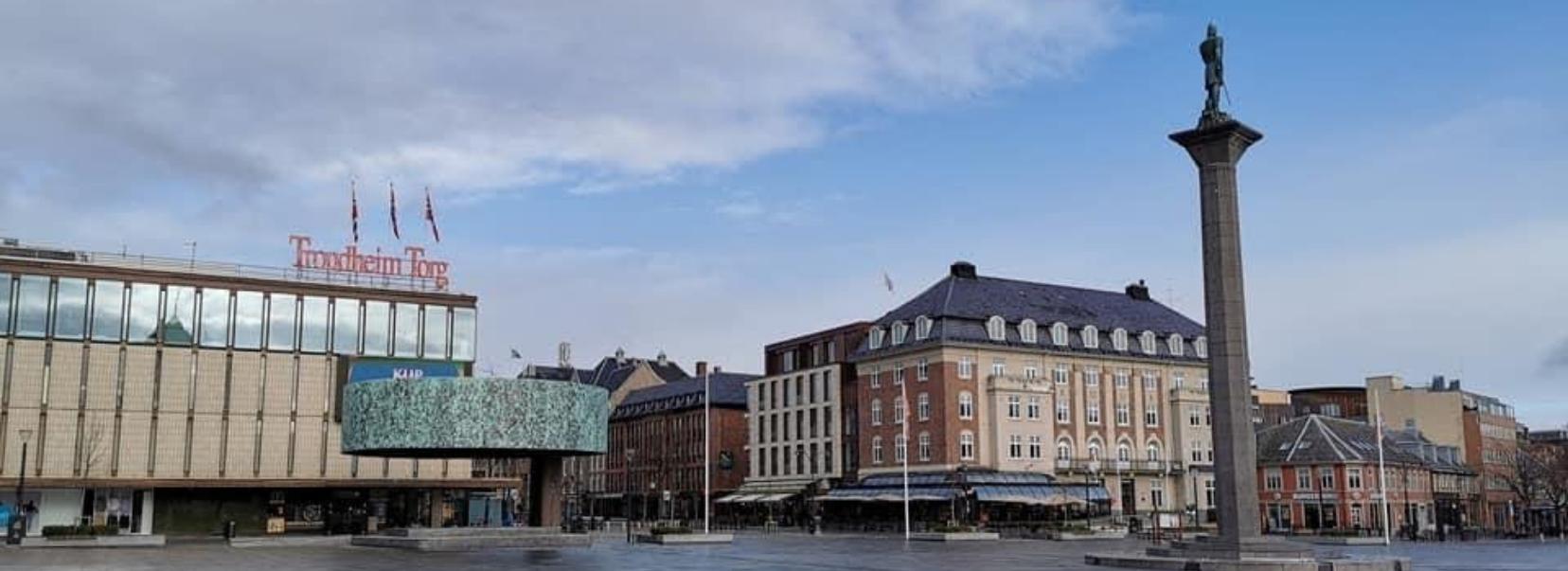 Trondheim Døveforening
